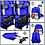 Thumbnail: Mochilas Trolley Personalizáveis