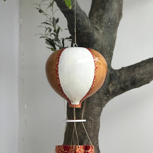 Balão de ar