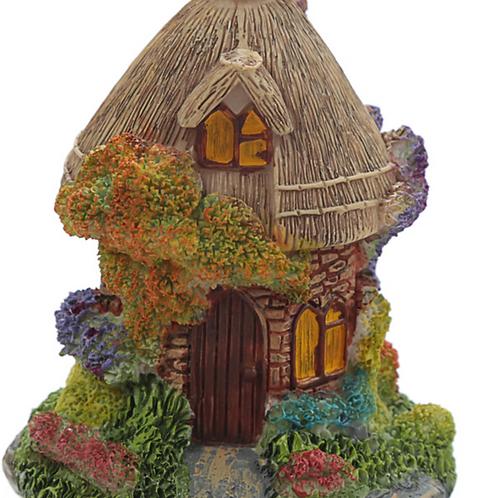 Casa de Fadas – bosque mágico CABANA