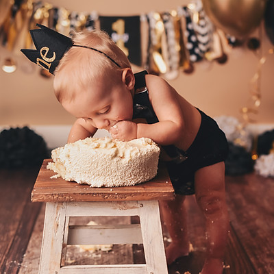 Jackson Cake Smash
