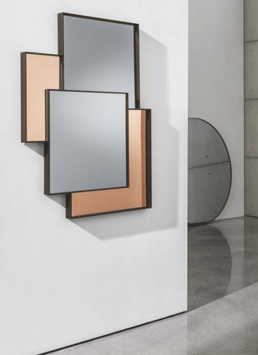 Combi Mirrors