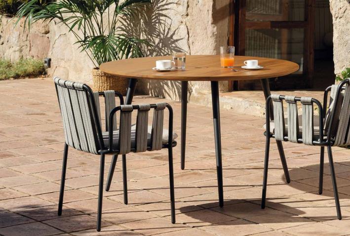 Teja Dining chair