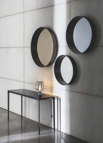 Horizon Mirror