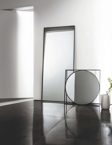 Visual Mirrors in various sizes