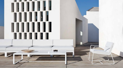 SIT Sofa composition