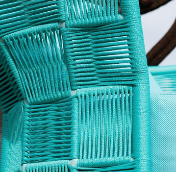 Sedona weave details
