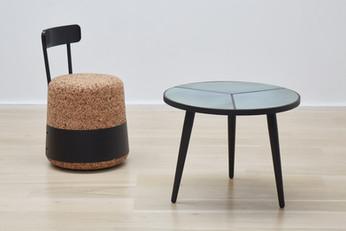 Standard Ceramic Side Tables 2