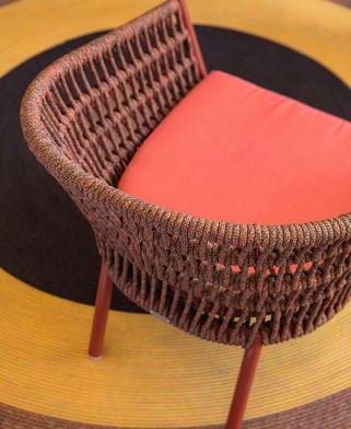 Kauai lounge chair