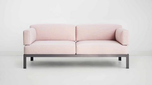 NAK 2 seater sofa