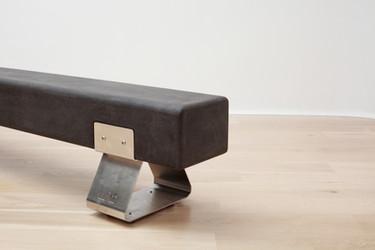 Wiid Design Concrete bench 3