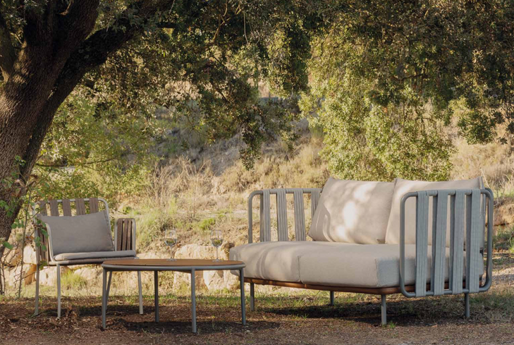 Teja Daybed