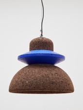 Wiid Design - African cork pendant Shape