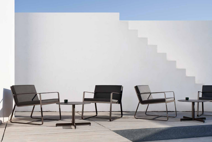 SIT Lounge Chairs