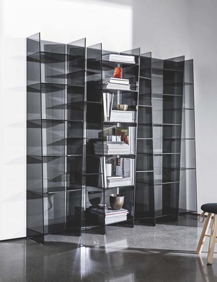 Delphi Bookcase