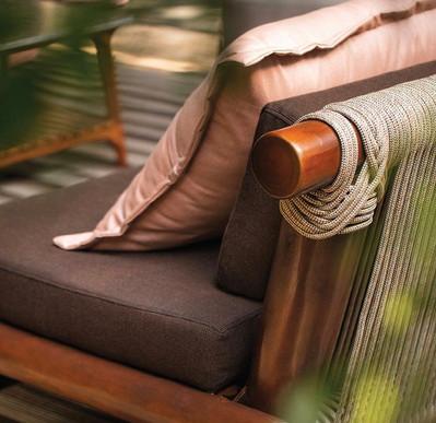 Trancoso sofa