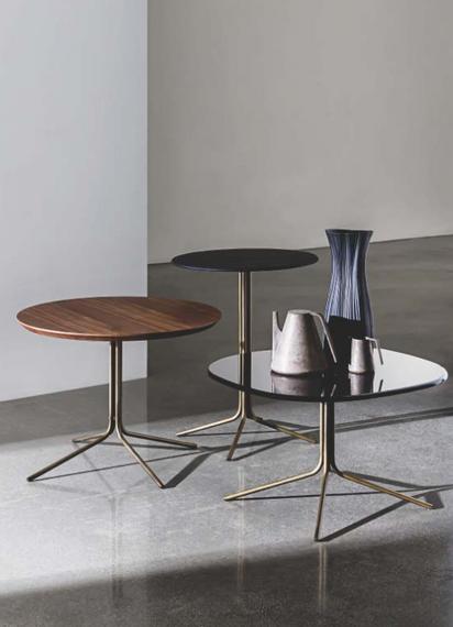 Genius occasional tables