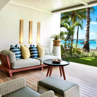 One and Only Le St Geran - Mauritius