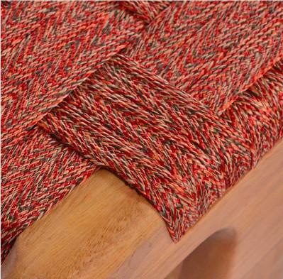 Padang Lounge chair weave