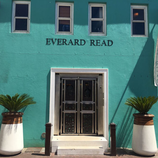 Everard Read Art Gallery