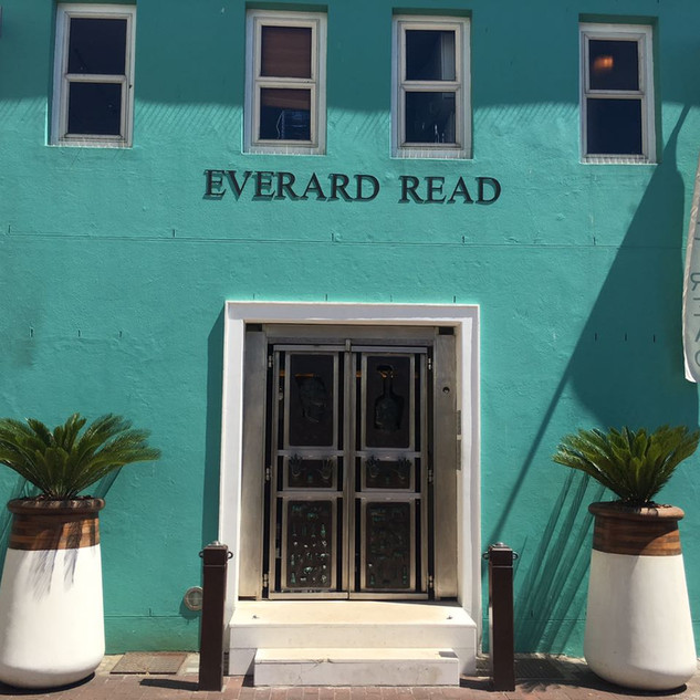 Everard Read Art Gallery