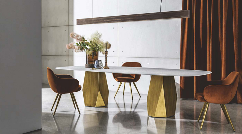 Deod Dining tables