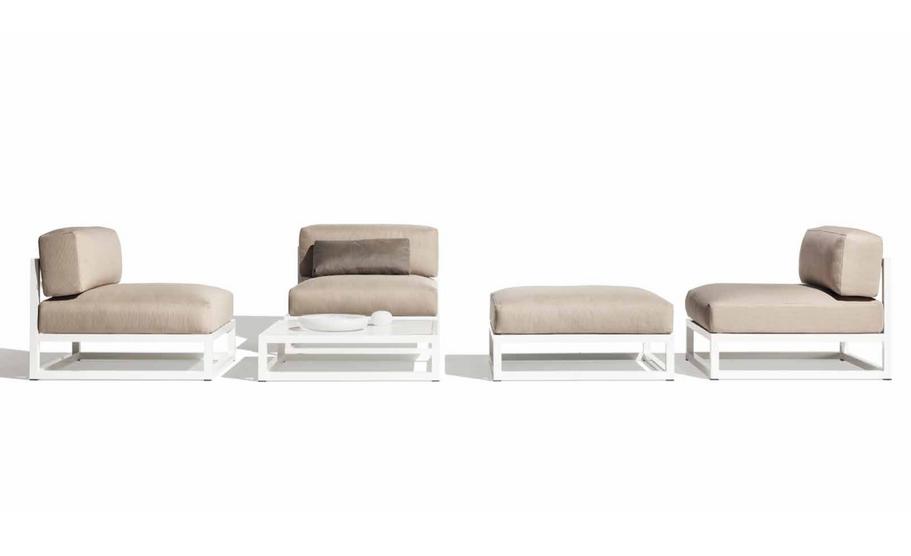 Nude Sofa collection