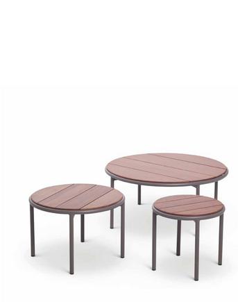 Teja Side tables