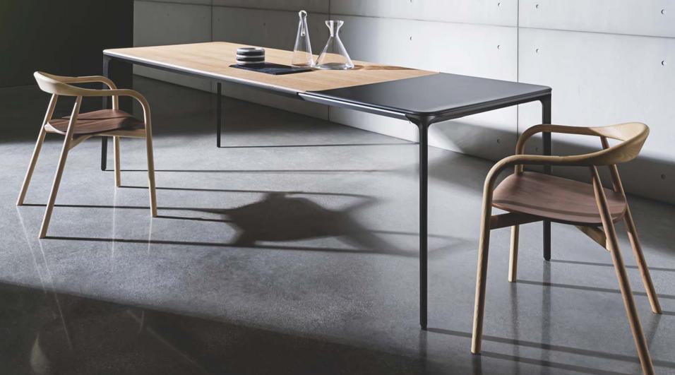 Slim Tables