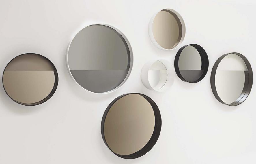 Horizon Mirrors