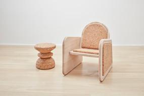 Meraki Occasional Chair 6