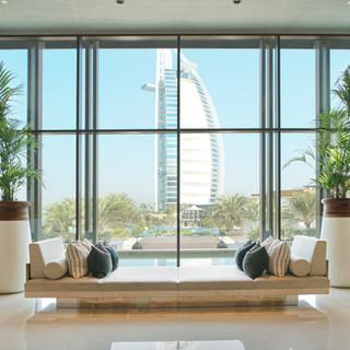 Jumeriah Al Naseem Hotel, Dubai