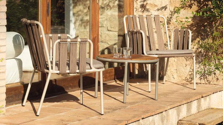 Teja Lounge chair
