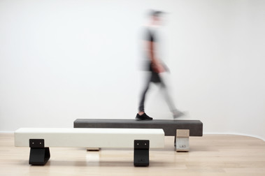Wiid Design Concrete bench 9