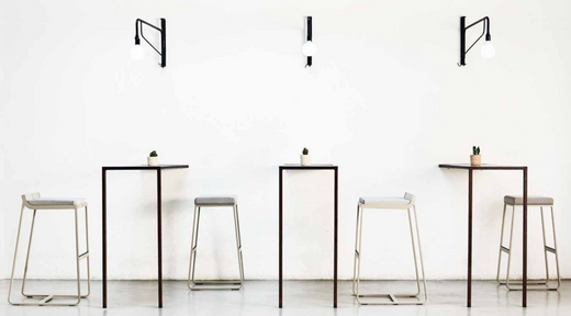 SIT Barstools and tables