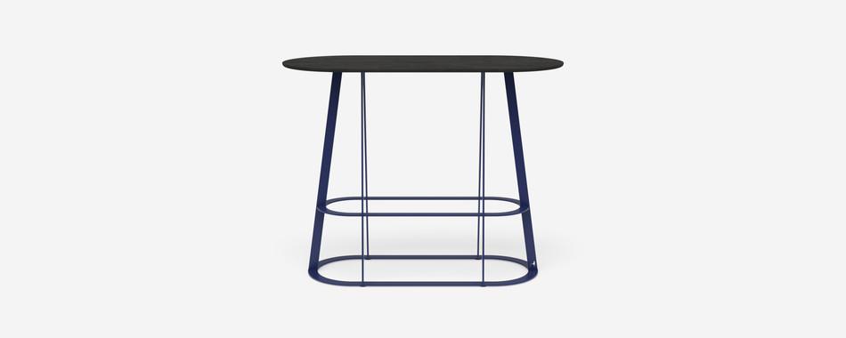 Plat O Bar Table