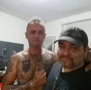 Gary - The Gladiator tattoo