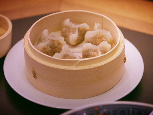 Dim Sum - The Taste of China