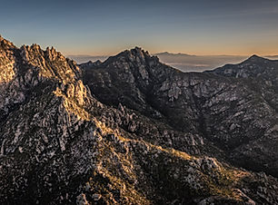 Take a helicopter tour of Mt. Lemmon in Tucson! Mt. Lemmon is the highest peak in the Catalina Mountains. Book your tour today!