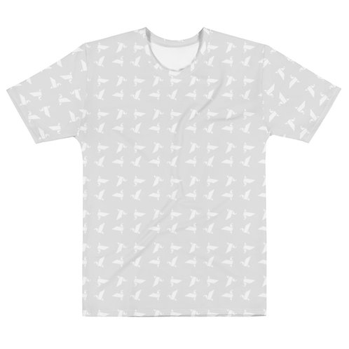Volare Flock O' Birds T-shirt