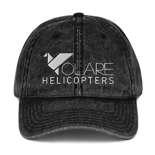 Volare Vintage Cap