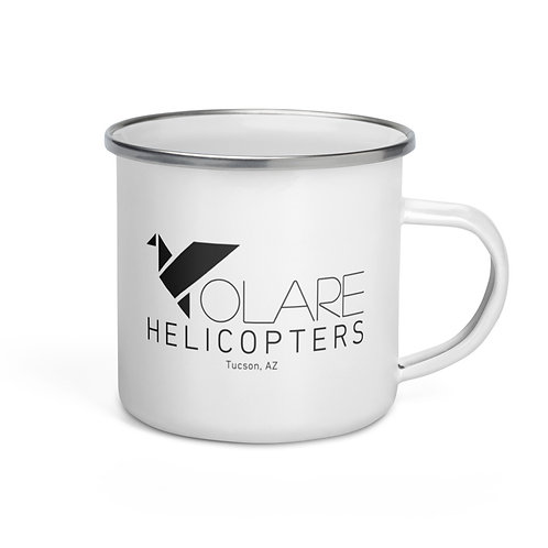 Volare Camping Mug
