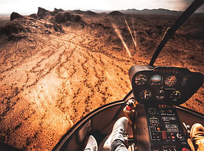 Take the Ultimate tour of Tucson from 500 feet! Includes Gates Pass, Downtown Tucson, The Boneyard, Catalina Foothills, and Mt. Lemmon. Book the ultimate helicopter adventure today!