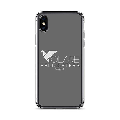 Volare iPhone Case