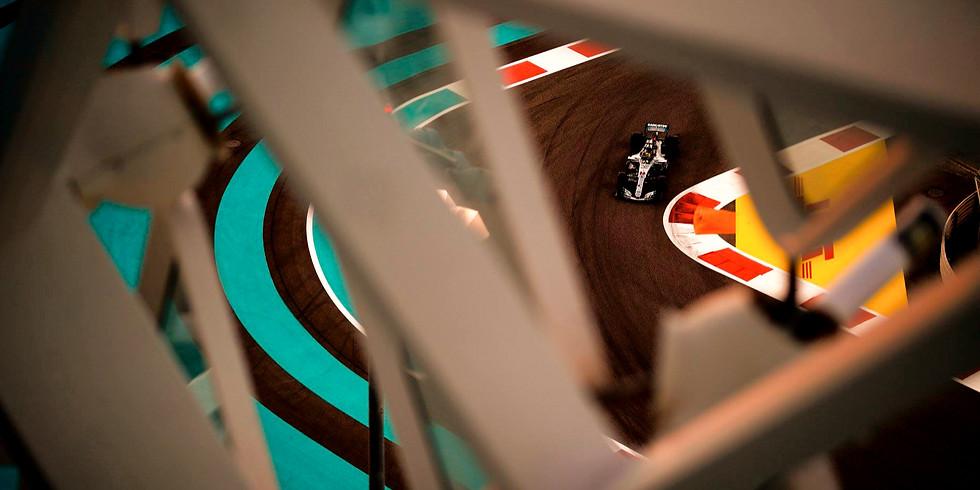 F1 - Abu Dhabi Gp 2021