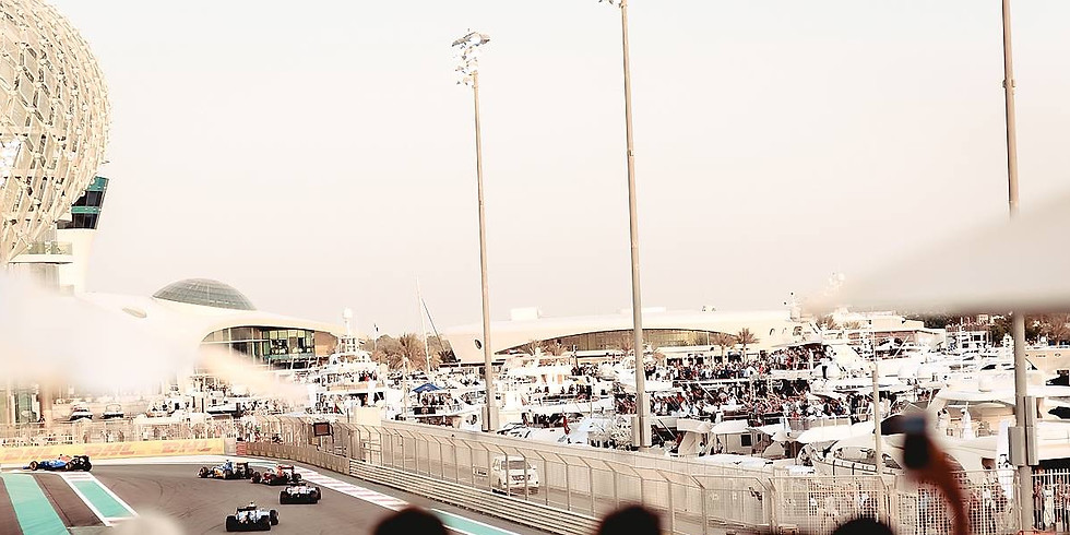 Abu Dhabi F1 Grand Prix 2018 (1)