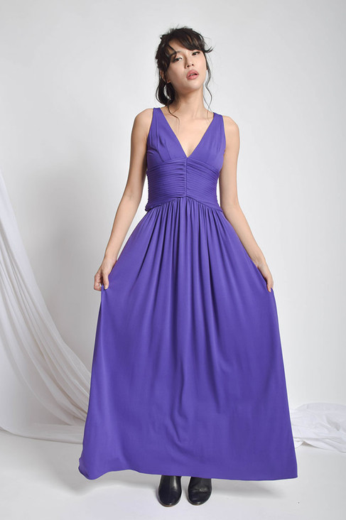 Dqinna Maxi Dress