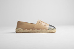 CL Leather Loafer