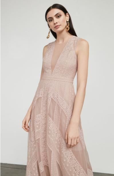 Andi Lace Dress