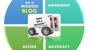 Meds-on-a-Mission Blog: March 2020