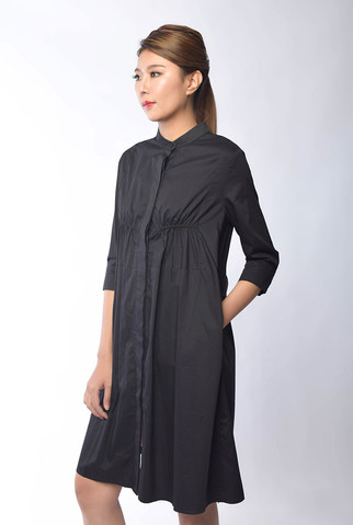 Gerry Sleeves Dress